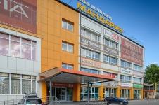 107497, г. Москва, ул. Монтажная, д.9, стр.1, пом. IV, комн. 48 (Фото 1)