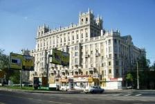 125040, г.Москва, Ленинградский просп., д.1, пом.8, комн.1 (Фото 1)