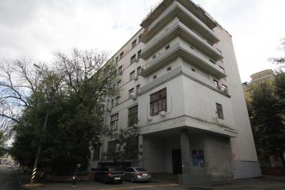107076, г. Москва, Колодезный переулок, д. 14, помещение XIII, комната 22