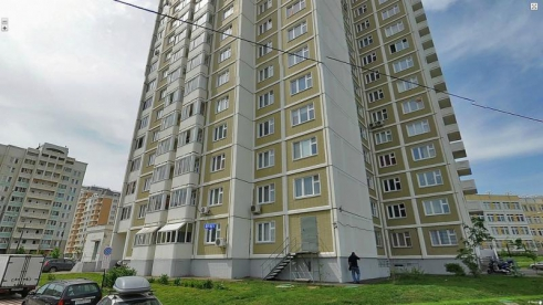 117041, г. Москва, ул. Академика Понтрягина, д.21, корп.1, пом. VII, комн.1