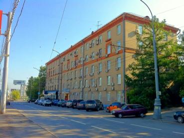 127276, г. Москва, ул. Ботаническая, д. 14, офис 21