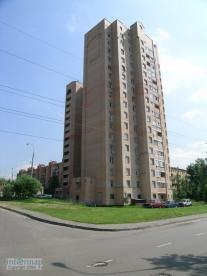 125367, г. Москва, Врачебный пр., дом 10, офис № 1