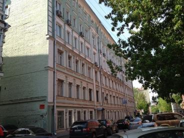 119180, г. Москва, ул. Полянка Б., д. 7/10, стр. 3, помещение 2, комната 17