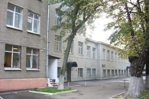 г. Москва, ул. Боровая, д. 7, стр. 10 (Фото 1)