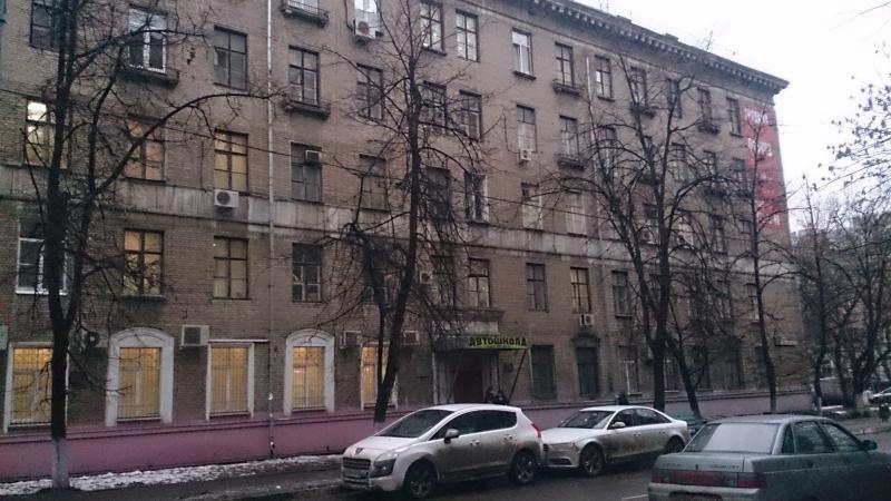 115 193, г. Москва, ул. Петра Романова, д.7, строен.1, пом. I, комн.16а (Фото 4)