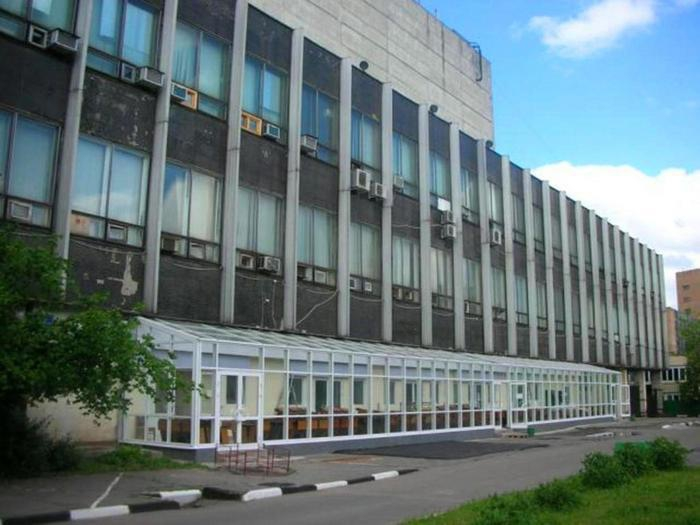 ул. Бутлерова, д.17Б (Фото 1)