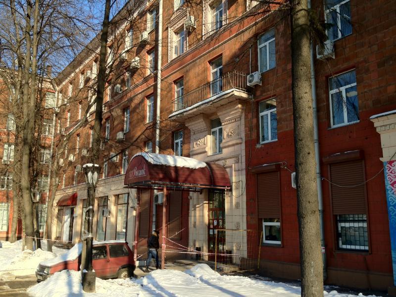 Гостиничный проезд, дом 6, корпус 2 (Фото 1)