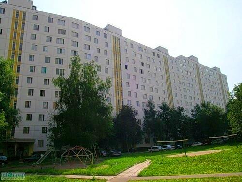 ул. Шипиловская, дом 64, корп. 1 (Фото 1)