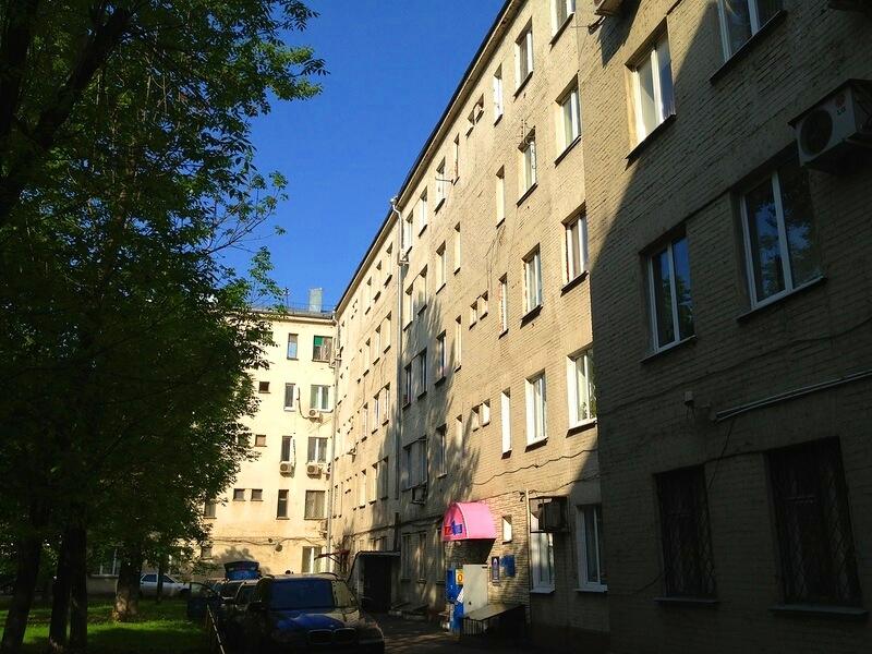 ул. Автозаводская, дом 17, корп. 3 (Фото 1)