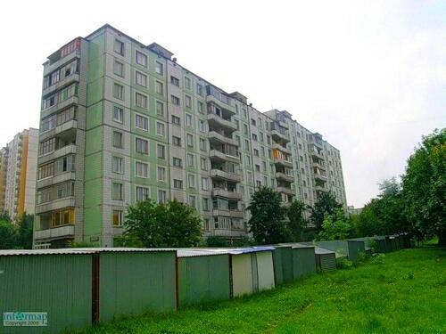 Соловьиный пр., д. 2 (Фото 1)