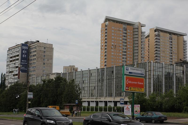 просп. Вернадского, д. 24 (Фото 1)
