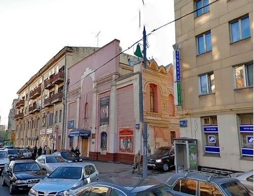 Большая Серпуховская, дом 44 (Фото 5)
