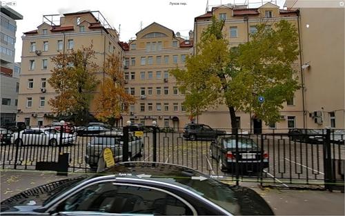 Луков пер., дом 4 (Фото 3)