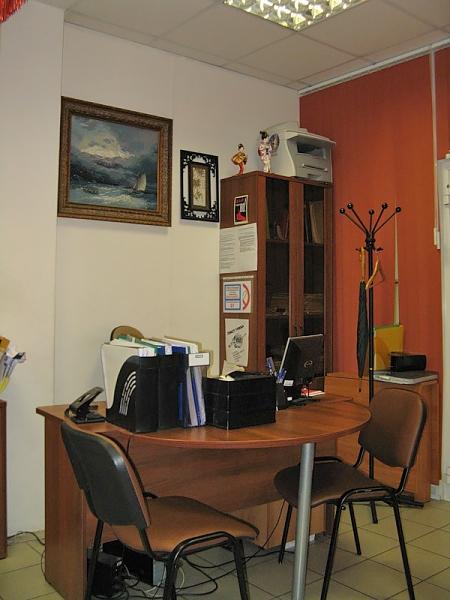 Сокольническая пл., дом 4А (Фото 3)
