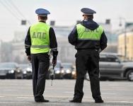 Контроль на дорогах за иностранцами