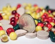 Пересмотр цен на лекарства