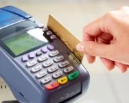 В интернет-магазин с банковской картой!