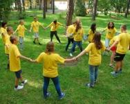 Законопроект о детских оздоровительных лагерях