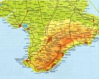 Аннексированный Крым расширит российский рынок сбыта