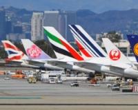 Авиакомпаний, которые имеют серьезные финансовые проблемы, коснутся ограничения