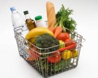 Большая часть продуктов питания будет поступать от отечественного производителя