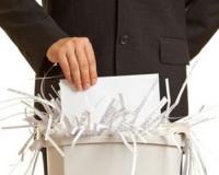 Федералы начали масштабную «зачистку» безнадежных долгов