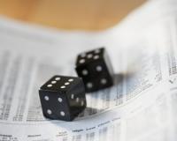 Финансовое ведомство займется деятельностью букмекерских контор