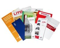 ФНС разъясняет, как учитывать расходы на рассылку буклетов
