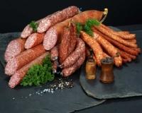 ГОСТ полукопченой колбасы