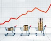 Инфляция «рассорила» Центробанк с Минэкономразвития