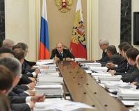 Инвестиционный климат в России не торопится следовать за «дорожными картами»