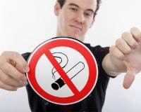 Как снижать число курильщиков — до сих пор решается