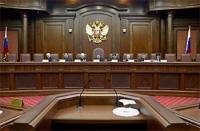Кодекс административного судопроизводства принят с первого раза