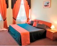 Квартиру можно будет запросто превратить в гостиничный номер