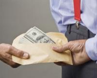 Малый и средний бизнес давал, дает и будет давать взятки...
