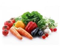 Местным овощам и молоку дадут 10% квоту на полках супермаркетов