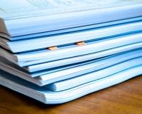Министерство получило плохую «отметку» за неряшливые отчеты