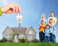 Многодетным могут отменить налог на имущество физических лиц