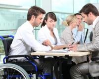 Наказание за отказ трудоустроить инвалида ужесточат