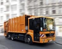 Нарушение границ грузового каркаса столицы чревато штрафом