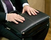 Немного о пенсиях чиновников в соответствии с новым законопроектом