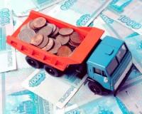 Нюансы применения налоговой льготы по транспортному налогу для большегрузов