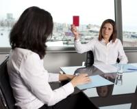 О благонадежности соискателей работодателям станет известно из Реестра