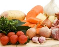 Ограничения на покупку импортных продуктов