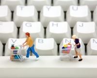 Онлайн-магазины стали обычными магазинами