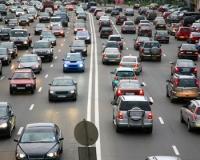 Организация движения на дорогах