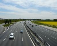 «Плетущихся» водителей ждут штрафы за отказ уступить дорогу