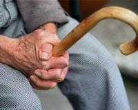 Пожилые россияне вырвались вперед от афганских стариков... по уровню жизни