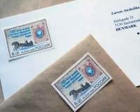 Покупки марок