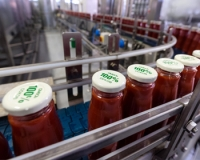 Пристальное внимание на пищевую промышленность